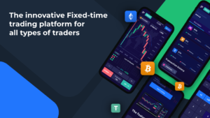 The Innovative Fixed-Time Trading Platform For All Types Of Traders