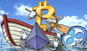 Bitcoin Funding Rate Turns Negative After The Dump — Was It A Bear Trap?