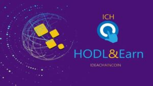 Ideachain (ICH) – Provides Smart and Innovative Solutions