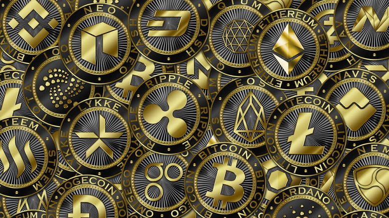 6 Types of Crypto Assets You Need to Know About