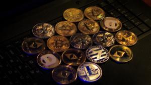 Dogecoin Soars while Bitcoin Rebounds