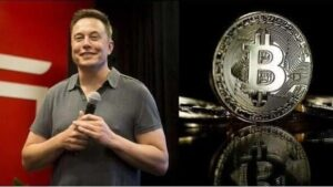 Elon Musk says he believes in cryptocurrencies