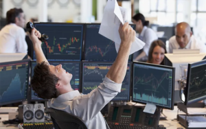 What Do You Need To Do To Become A Skilled Trader?